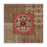 Venetian Patchwork V Prints by  Pela
