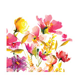 Summer Scent Giclee Print by Nicola Evans