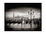 Venetian Ghosts Giclee Print by Rod Edwards