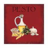 Italian Cuisine II Giclee Print by Marco Fabiano