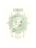 Dove Giclee Print by Wendy Paula Patterson