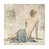Figure Study I Prints by Avery Tillmon