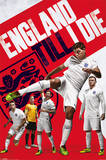 England - Till I Die Pósters
