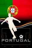 Brazil 2014 - Portugal Posters