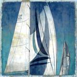 Sail Away I Posters by Charlie Carter