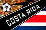 Brazil 2014 - Costarica Prints