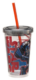 Star Wars - Darth Vader 12 oz Acrylic Travel Cup Tumbler