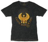 Earth, Wind & Fire - Rock and Roll Hall of Fame T-Shirt