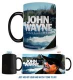 John Wayne - Classic Hero Morphing Mug Mug
