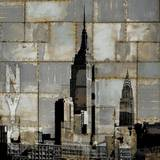 NYC Industrial II Prints by Dylan Matthews