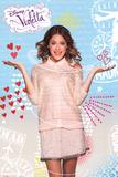 Violetta - Love Posters