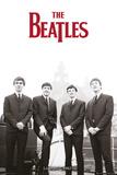 The Beatles - Liverpool 62 Zdjęcie