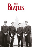 The Beatles - Liverpool 62 Print