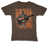 Lead Belly - Rock and Roll Hall of Fame T-shirts