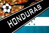 Brazil 2014 - Honduras Prints
