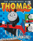 Thomas the Tank Engine - Runaway Train Mini Poster Print