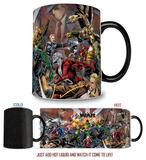 DC Comics - Trinity War Morphin Mug Mug