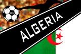 Brazil 2014 - Algeria Posters