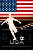 Brazil 2014 - USA Prints