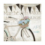French Flea Market I Prints by Emily Adams