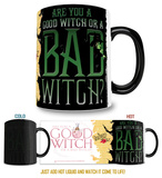 The Wizard of Oz - Good Witch Bad Witch Morphing Mug Mug