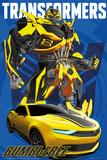 Transformers 4 - Bumblebee Plakater