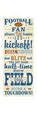 Sport Lover I Brown Premium Giclee-trykk av  Pela