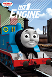 Thomas the Tank Engine - No 1 Engine Poster