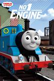 Thomas the Tank Engine - No 1 Engine Plakat