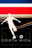 Brazil 2014 - Costarica Posters