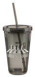 The Beatles - Abbey Road 18 oz Acrylic Travel Cup Tumbler