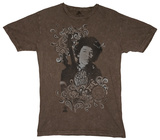 Jimi Hendrix - Rock and Roll Hall of Fame Shirts