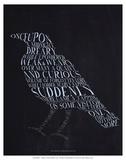 The Raven Kunstdrucke
