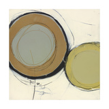 Circle Series 2 Giclee Print by Christopher Balder