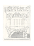 The Turnick Capital Giclee Print by Porter Design