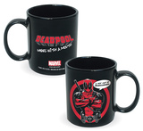 Marvel - Deadpool Awesomeness Mug Mug