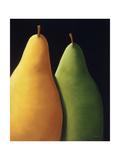 Pears 5 Giclee Print by Jaime Ellsworth