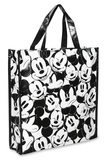 Disney Mickey Mouse Black and White Tote Bag Tote Bag