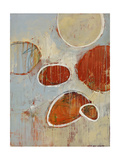 Circle Series 7 Giclee Print by Christopher Balder