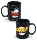 The Big Bang Theory - Bazinga! 11 oz. Ceramic Mug Mug