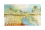 Diffuseness 2 Giclee Print by Maeve Harris