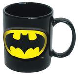 Batman Embossed Logo 20 oz. Ceramic Mug Mug