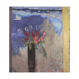 Still Life, Homage II Giclee Print by Stephen Dinsmore
