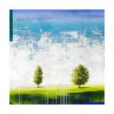 Mystic Blend 2 Prints by Cheryl Martin