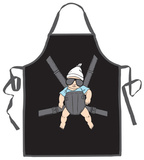 The Hangover - Baby Carlos Apron Apron