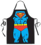 Superman Character Apron Apron