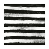 Black and White A Giclee Print by Franka Palek