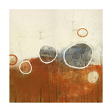 Circle Series 4 Giclee Print by Christopher Balder