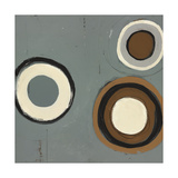Circle Series 5 Giclee Print by Christopher Balder