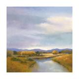Riverside Giclee Print by Teri Jonas